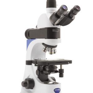 میکروسکوپ متالوژی 3 چشمی نوری مدل B-383MET ساخت کمپانی OPTIKA ایتالیا