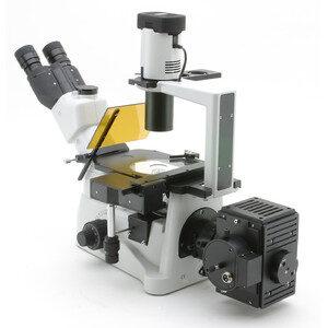 میکروسکوپ اینورت مدلXDS-3 ساخت کمپانی OPTIKA ایتالیا